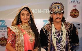 paridhi sharma tv serial jodha akbar