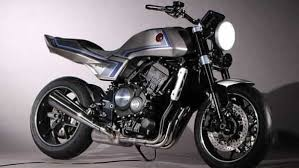 the new cb f concept is the honda of