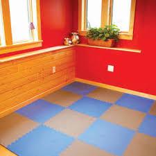 Foam Mats Interlocking And Rolls Nutek Flooring