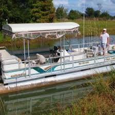 Pontoon Fishing Tips And Pontoon Fishability What You Should Know
