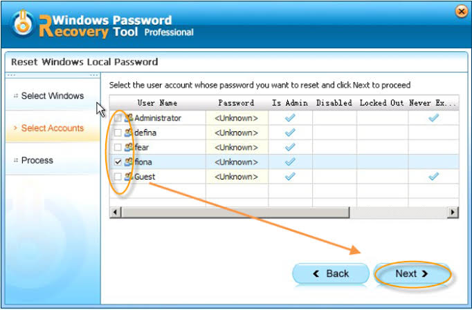 Image result for Windows Password Recovery Tool Pro 2020 Crack""