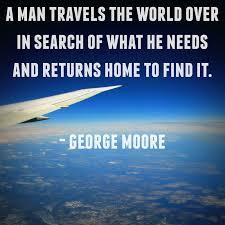 epic travel quotes xoxo xenophile