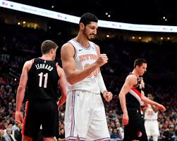 NBA's Enes Kanter Talks About Being Wanted by Turkey | Time