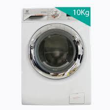Tìm hiểu máy giặt 10kg cửa ngang chất lượng cao