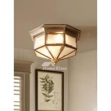 ceiling lights fixtures flush mount