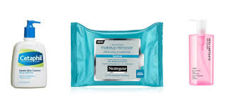 best makeup remover wipes for dry skin