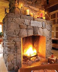 a gallery of unique fireplaces fine