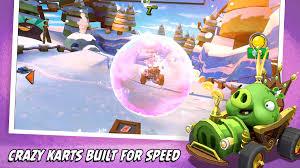 Angry Birds Go! v2.9.1 (com.rovio.angrybirdsgo) for Android ...