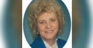 Ada Ward Obituary - Visitation & Funeral Information