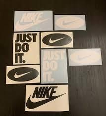 Nike Sb Logo Stickers 10 Die Cut Skateboarding Shoes Diamond Vinyl Decals Skateboarding Longboarding Stickers Decals Outdoor Sports Agenlaacademyatuniversityincameroon Com