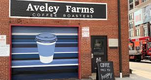aveley farms coffee roasters archives