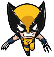 pin on wolverine