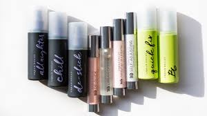 urban decay makeup setting sprays are