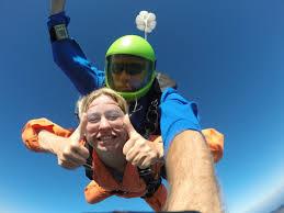 Ava Parker Skydive132 - Tandems - Dropzone.com