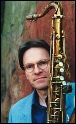 Teemu Salminen - Jazz Finland