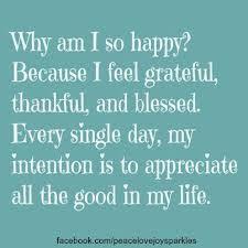 grateful and blessed quotes quotesgram