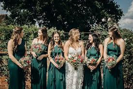 A Fun and Colourful Barn Wedding // Polly + Lewis | Barn wedding ...