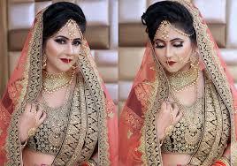 best makeup artist for wedding day