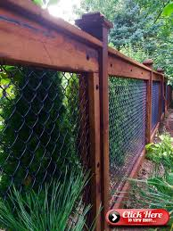 13 Easy And Aesthetically Appealing Garden Fence Ideas Backyard Fences Fence Design Privacy Fence Designs