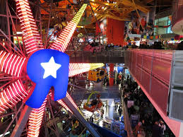 times square toys r us once world s