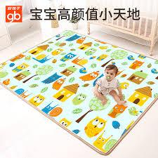 51 78 Good Kids Crawl Pads Thickened Babies Children S Games Foam Mats Baby Environmental Xpe Climbing Mat Living Room Mat From Best Taobao Agent Taobao International International Ecommerce Newbecca Com