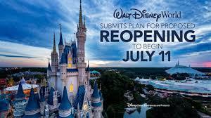walt disney world resort theme parks