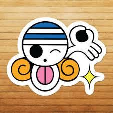 Nami One Piece Jolly Roger Nursery Wall Car Die Cut Window Vinyl Decal Sticker Ebay