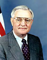 Biography of Walter F. Mondale: