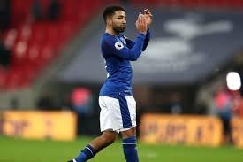 Aaron Lennon set to leave Everton - Royal Blue Mersey