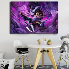 Riki Dota 2 Hd Wallpapers Wall Art Canvas Poster Print Painting Decorative Picture Living Room Home With Free Shipping Worldwide Weposters Com