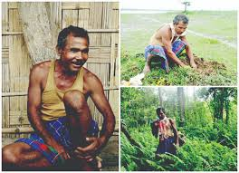 Jadav Payeng Forest Man of India