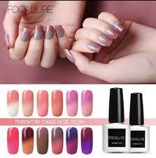 focallure gel mood changing nail polish