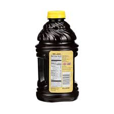 smartlabel 100 prune juice a water