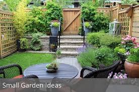 Small Garden Ideas Waltons Blog Waltons