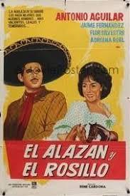El alazán y el rosillo (1966) - Filmaffinity