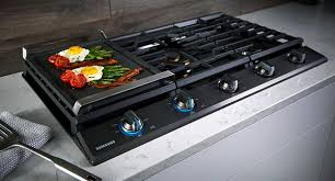 cooktops at the home depot