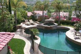 Removable Pool Fencing By Dcs Pool Barriers Pool Fence Pool Safety Pool Safety Fence