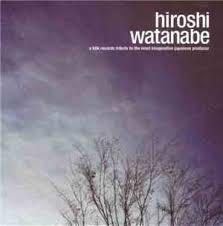 Hiroshi Watanabe - Hiroshi Watanabe mp3 flac download free