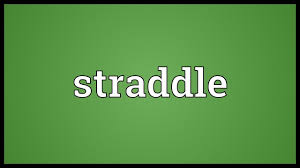 Straddle Meaning Youtube