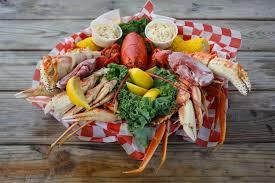 NYC Restaurant Find: Brooklyn Crab ...