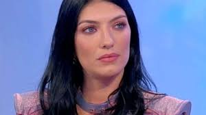 Giovanna Abate salta la scelta