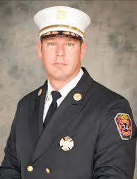 Obituary for Chief Adam Snyder | Munden Funeral Home & Crematory, Inc.