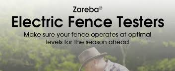 Zareba Official Site Does Your Fence Pass The Test Milled
