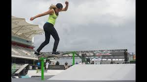 Alana Smith | Strong Sessions 2015 | - YouTube
