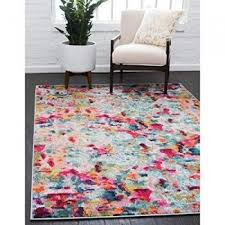 50 Colorful Rugs For Living Room You Ll Love In 2020 Visual Hunt