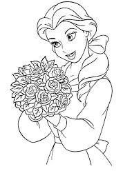 Kleurplaten Disney Prinsessen Google Search Met Afbeeldingen