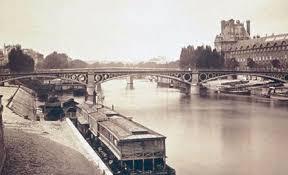 El puente «parisino» de Triana - Sevilla Ciudad