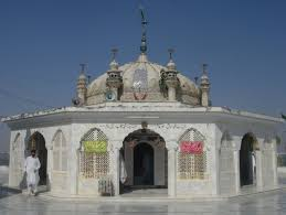 Shrine of sons of sheikh Abdul Qadir Gilani | Mapio.net