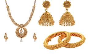 imitation jewellery wholers in india