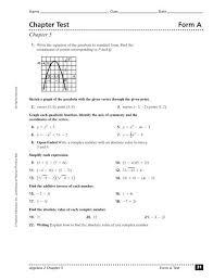 chapter 5 practice test worksheet